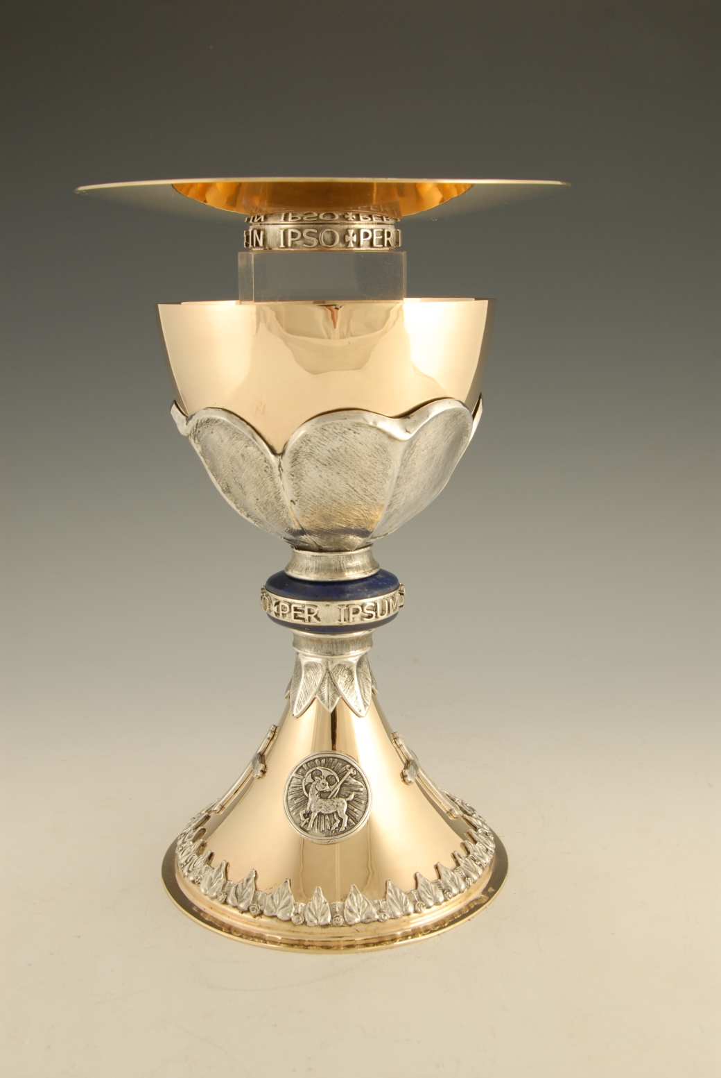 Chalice of the Faithful, copyright Stephen V. O'MEara